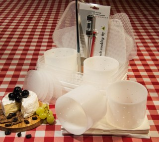 kit fromager camemberts